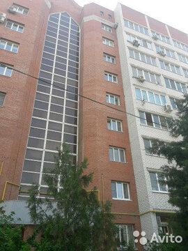 Квартира, ул. Краснознаменская, д.25 - Фото 2