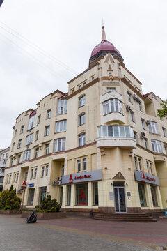 Квартира, ул. Кирова, д.108 - Фото 1