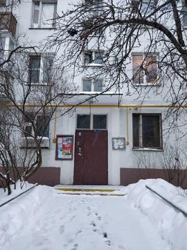 Продам комнату в Москве Выхино - Фото 1