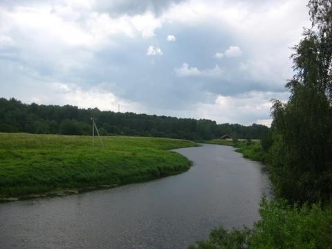 Земельный участок возле реки - Фото 2