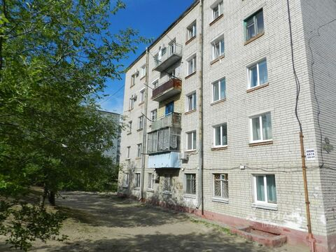 Продажа комнаты, Благовещенск, Фабричный пер. - Фото 1