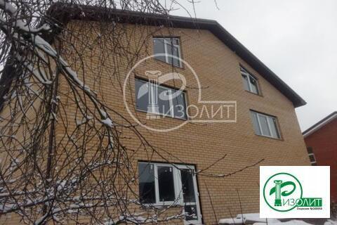Предлагаю купить Дом((дуплекс) на двух хозяев в трёх уровнях, площадь - Фото 3