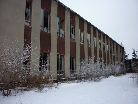 Продам 280 сот. и помещения, пл.15500 кв.м, Пятигорск, ул.Ермолова 24 - Фото 3