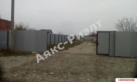 Продажа склада, Краснодар, Красносельская - Фото 2