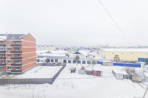 Продажа квартиры, Улан-Удэ, Ул. Краснофлотская - Фото 3
