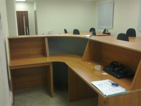 Меблированный офис бизнес-класса - Фото 4