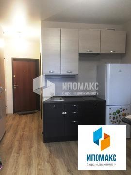 Продается 1-комантная квартира (студия) в п.Киевский Новая Москва - Фото 5