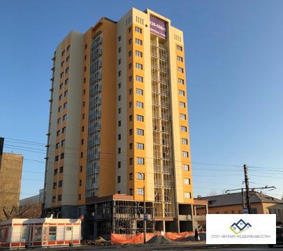 Продам двухкомнатную квартиру Российская д75 ,73кв.м.цена3300т.р - Фото 1