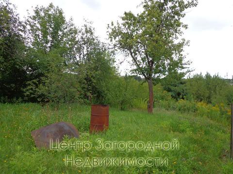 Участок, Каширское ш, 17 км от МКАД, Домодедово г. Каширское шоссе, 17 . - Фото 5