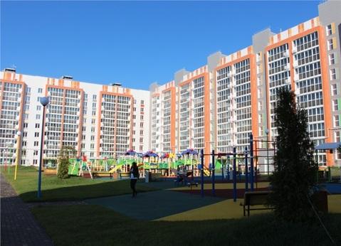 Копия 2 комнатная квартира по адресу г. Казань, ул. Азата Аббасова, . - Фото 4