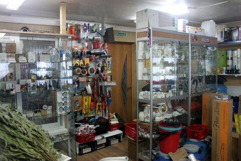 Осз - магазин на 1 линии Калужского шоссе. Вороново - Фото 3
