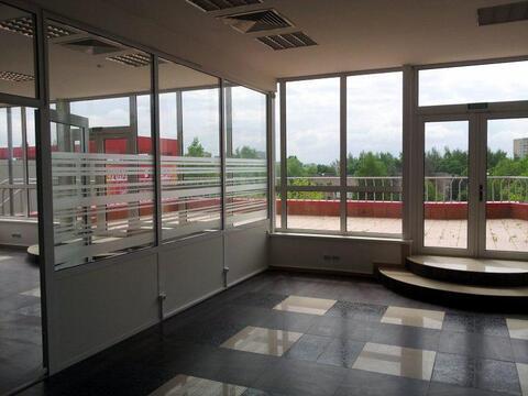 Помещение общей площадью 150 кв.м (45, 22, 45 кв.м и коридор) - Фото 3