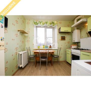 Продается просторная однокомнатная квартира по Октябрьскому пр, д .58 - Фото 3