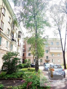 Сталинка в Центре Витебска - Фото 2