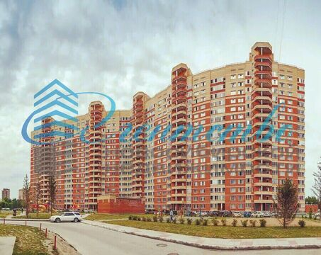 Продажа квартиры, Новосибирск, Ул. Краузе, Купить квартиру в Новосибирске по недорогой цене, ID объекта - 322354955 - Фото 1