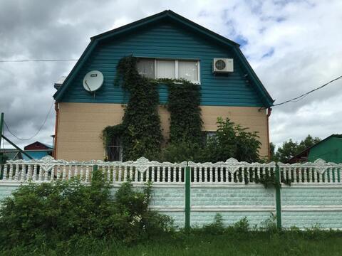 Продам дом 236,6 кв.м, с. Ракитное, ул. Центральная - Фото 4