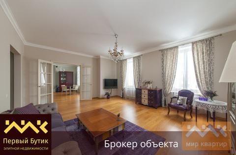 Продается 3к.кв, Парадная - Фото 1