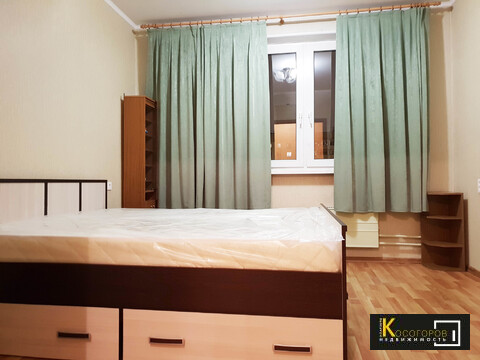 Арендуй 3 комнатную квартиру У метро марьино - Фото 2