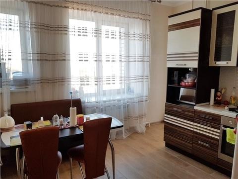 Продажа квартиры, Брянск, Ул. Камозина - Фото 2