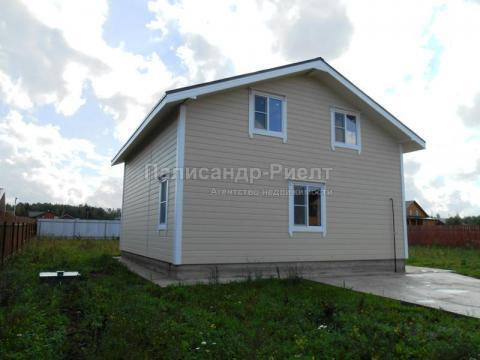 Дом, жилой, 65км от МКАД по Калужскому шоссе. - Фото 2