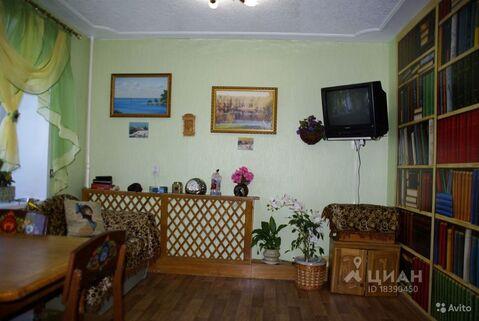 Продажа квартиры, Городец, Городецкий район, Ул. Мелиораторов - Фото 1