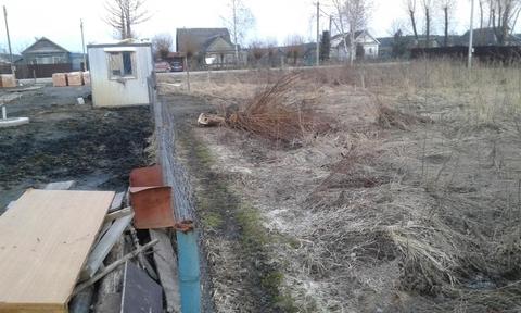Участок 13 сот Новорязанское ш 66 км от МКАД Бисерово - Фото 3