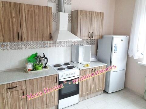 Сдается 1-комнатная квартира 46 кв.м. в новом доме ул. Гагарина 67 - Фото 5