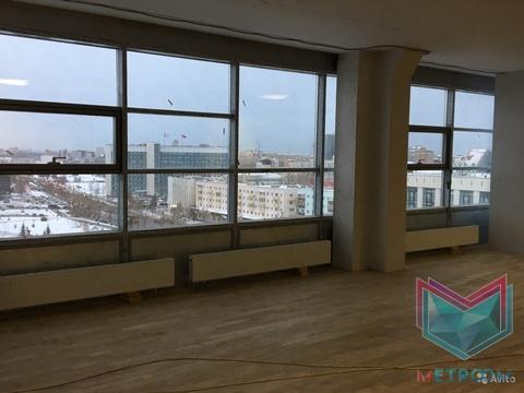Помещение 235 кв.м. на 7-м этаже бизнес-центра Lenc - Фото 2