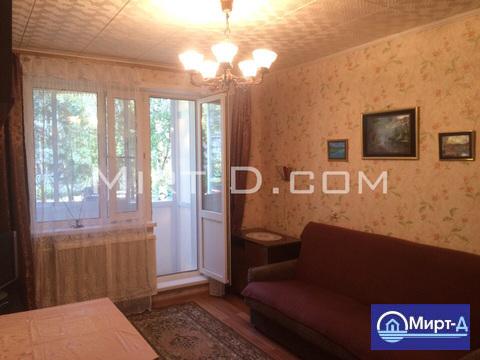 Продаю 1-комнатную квартиру - Фото 1