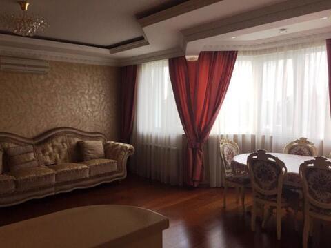 Продажа квартиры, м. Кунцевская, Ул. Беловежская - Фото 5