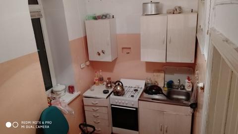 Двухкомнатная квартира Карла Маркса 15 5/5эт. - Фото 4