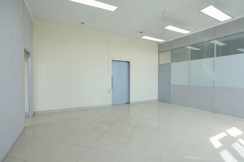 БЦ Мир, офис 209, 35 м2 - Фото 3