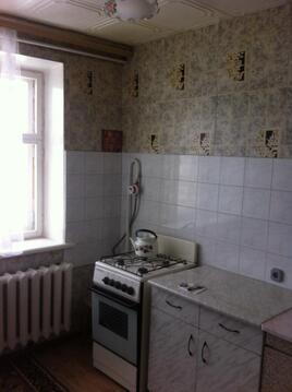Продажа квартиры, Тамбов, Микрорайон Центральный - Фото 4