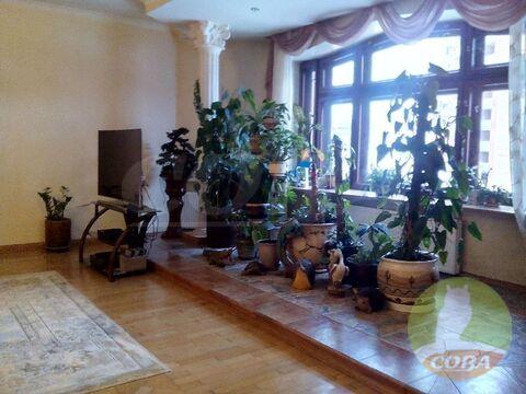 Продажа квартиры, Тюмень, Ул. Дзержинского - Фото 2