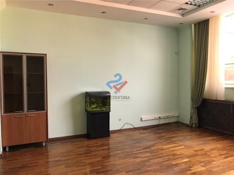 Офис 1812 м2 в центре с парковкой - Фото 5
