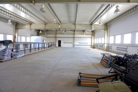 Производственное помещение с хорошей локацией - Фото 1