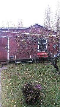 Продажа садового дома массив Рубеж - Фото 1