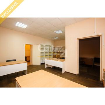 Продажа коммерческого помещения 113,9 кв.м. - Фото 4