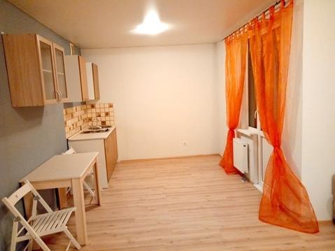 Квартира студия в новом ЖК на В.О. - Фото 4