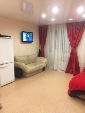 Квартира-студия мкр. Посторный - Фото 3