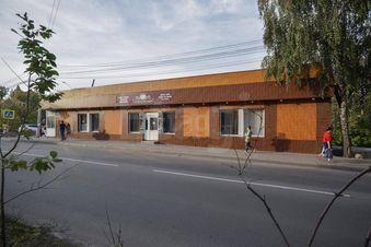 Аренда торгового помещения, Томск, Ул. Мокрушина - Фото 1