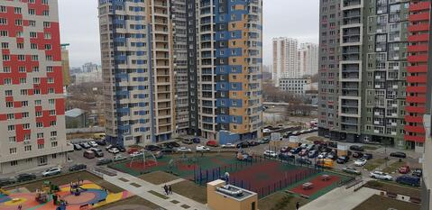 2-х комнатная квартира, Москва, улица Лобачевского, 118 корп. 2 - Фото 1