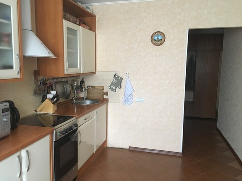 Продажа трехкомнатной квартиры в Андреевке - Фото 3