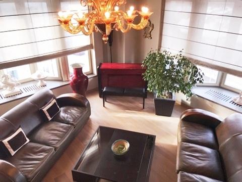 Продам 8-к квартиру, Москва г, Береговая улица 4 - Фото 1