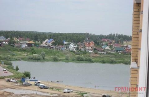 Продажа квартиры, Каменка, Новосибирский район, Олимпийской славы . - Фото 1