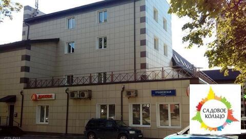 Описание объекта Предлагается арендный бизнес на Можайском шоссе - Фото 3