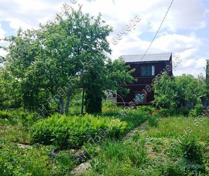 Каширское ш. 55 км от МКАД, Ляхово, Участок 6 сот. - Фото 2
