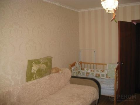3 комнатная квартира, ул. 50 лет Октября, д. 21 - Фото 3