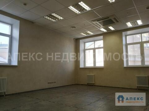 Аренда офиса 64 м2 м. Пролетарская в бизнес-центре класса В в . - Фото 3