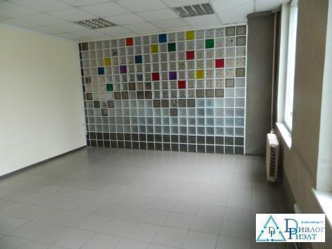 Офисное помещение 25 кв.м. в Люберцах, квадратной формы, большие окна - Фото 1